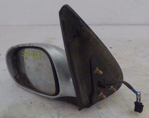 espejo electrico izquierdo samsung sm3 año 2007-2014