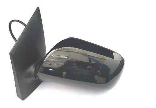 /2007/Derecho negra capa Espejo retrovisor Idea 2003/