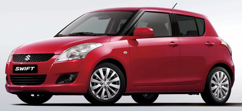 espejo electrico suzuki swift - 2011 al 2014