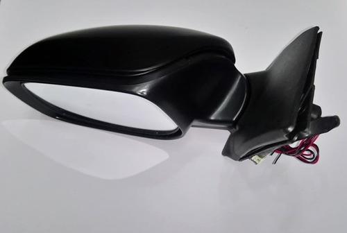espejo eléctrico toyota yaris sedan  con intermitente 06-13
