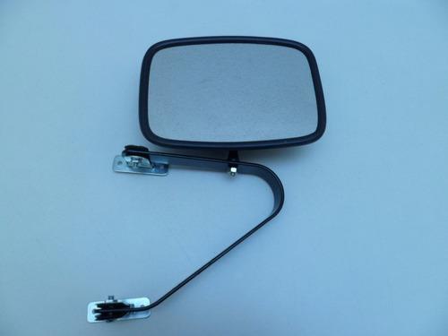 espejo exterior lado izquierdo con brazo para ford f-100