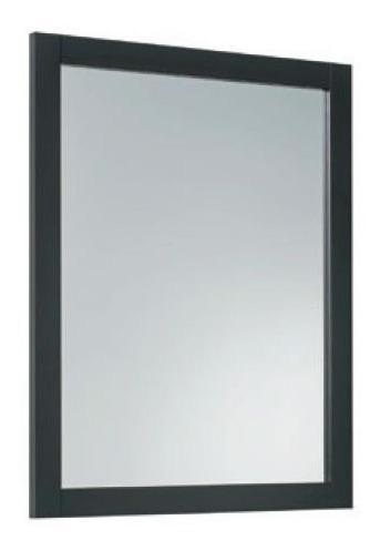 espejo ferrum marco de madera 57x72 living baño comedor