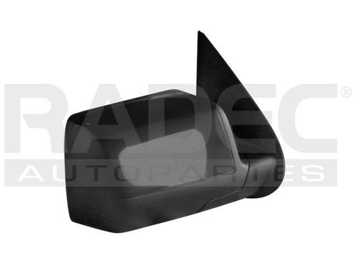 espejo ford explorer 06-10 elect c/luz inferior p/pintar
