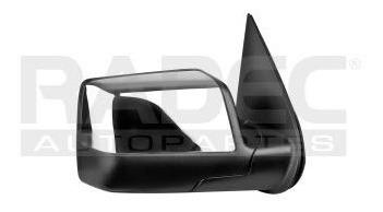 espejo ford explorer 2010 elec c/desem c/luz inf cromado