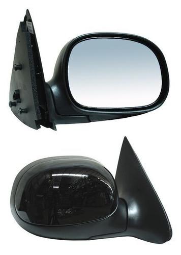 espejo ford f-150 2001 2002 2003 2004 s/cont neg derecho cop