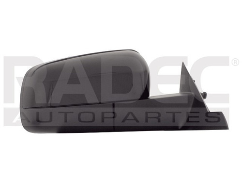 espejo ford five hundred 05-07 elec p/pintar