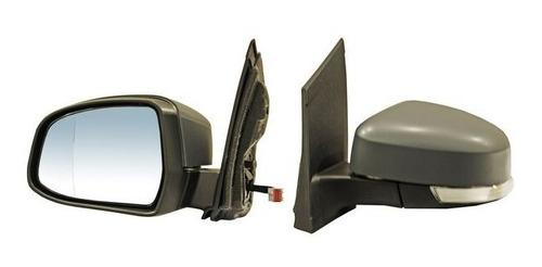 espejo ford focus 2010 elec p/pint c/desem c/direc derecho
