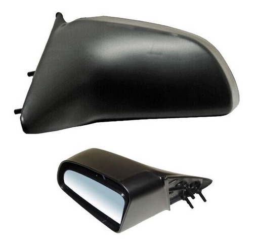espejo ford topaz 89-90-91-92-93-94 derecho