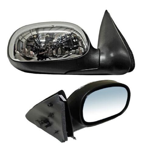 espejo fordf-150 2003-2004-2005-2006-2007-2008manual cromado