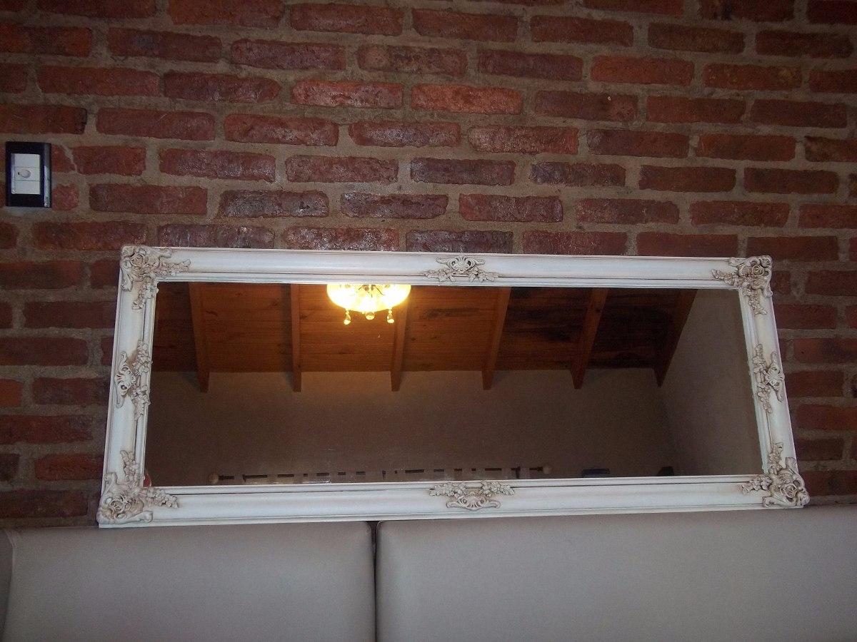 Marcos para espejos grandes marco para espejo foto o for Espejos grandes de pared sin marco
