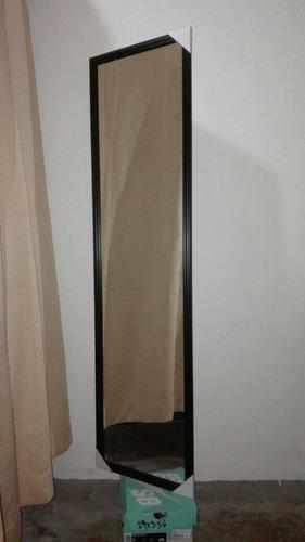 espejo grande de 120x30 cm