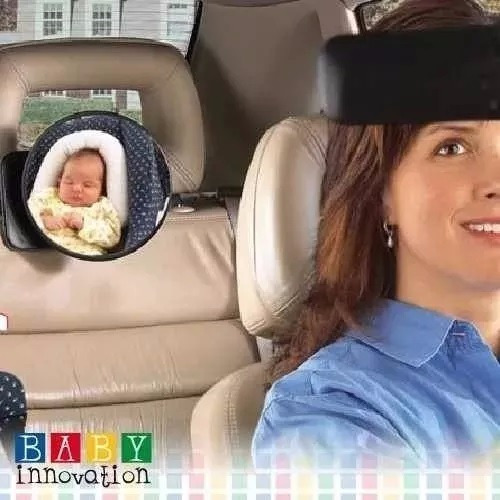 espejo grande para auto mod 31 baby innovation