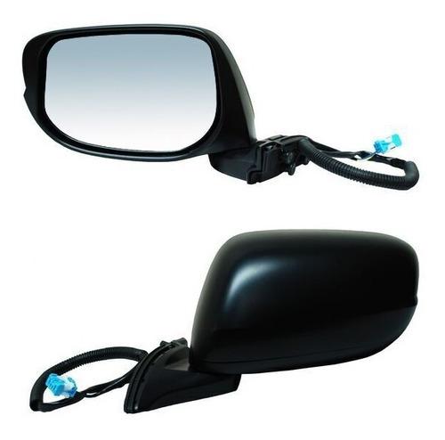 espejo honda fit 2009-2010-2011-2012 electrico derecho