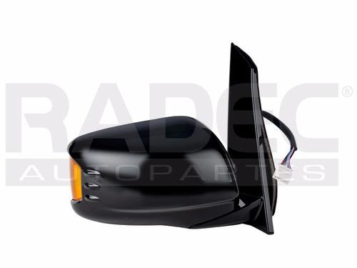 espejo honda odyssey 2011-2012 electrico c/direccional der