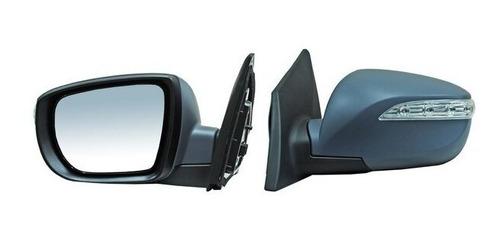 espejo hyundai ix35 limited 2014 elec autoabatible derecho