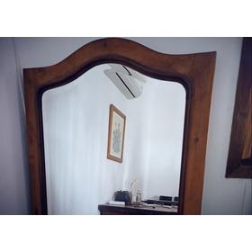 Espejo Impecable Con Marco Original