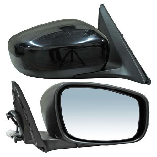 espejo infiniti g35 2010-2011-2012 2p elect p/pint c/memoria