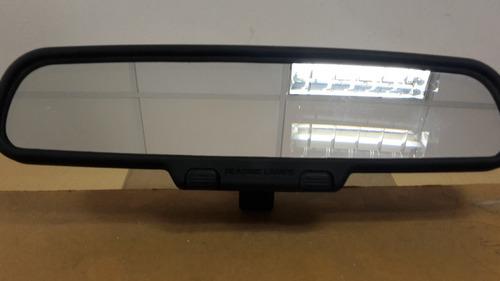 espejo interno con luz blazer 1998/2001 gm original 15007600