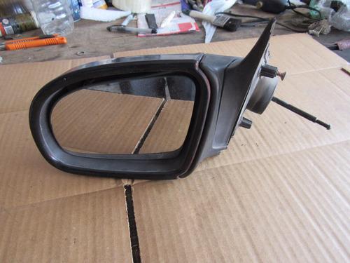 espejo izquierdo chevrolet chevy 1994 - 2007 original
