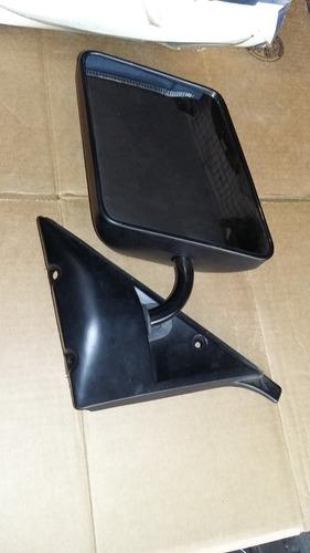 espejo izquierdo chevrolet s-10 1982-1993 nuevo t.w.