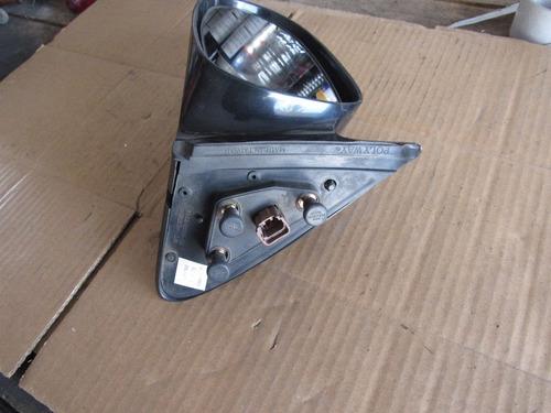 espejo izquierdo electrico nissan altima 2000 - 2002 taiwan