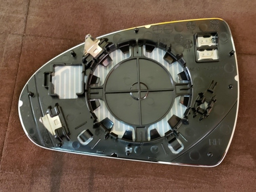 espejo izquierdo para hyundai ioniq 2016-19