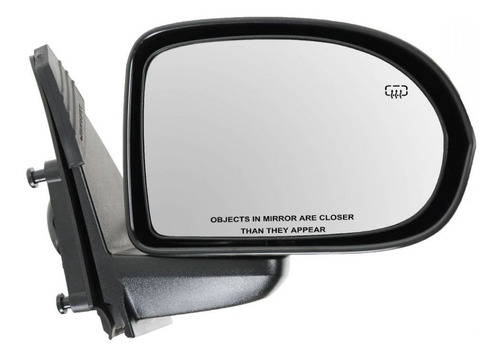 espejo jeep compass 2007-2015 electrico defroster derecho