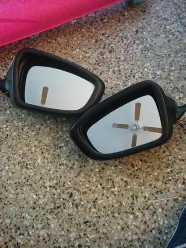 espejo kia forte original a/c
