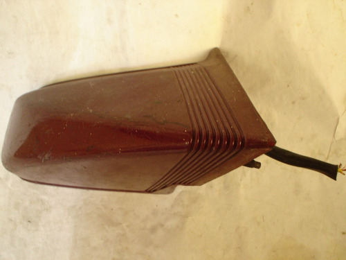 espejo lateral cadillac cimarron 1982 a 1988