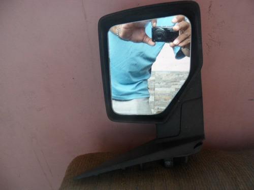 espejo lateral camioneta ford