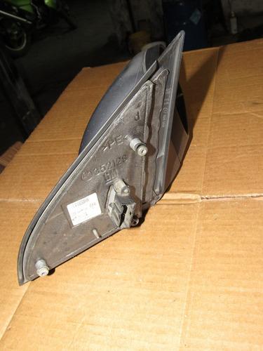 espejo lateral derecho chevrolet vectra 2004