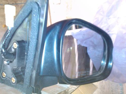 espejo lateral derecho de la gran vitara
