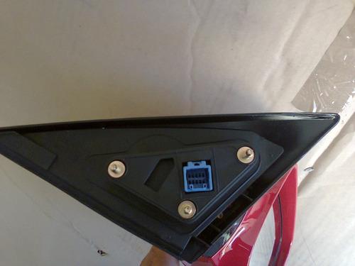 espejo lateral derecho toyota solara 2004-2008