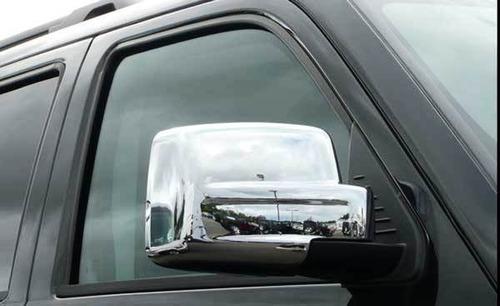 espejo lateral dodge nitro