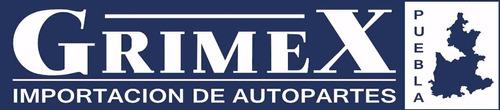 espejo lateral ford f-350 cromado 92 93 94 95 1996 1997 1998