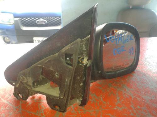espejo lateral voyager 96-00 eléctrico!!