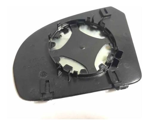 espejo luna cristal retrovisor rh fiesta power max move orig