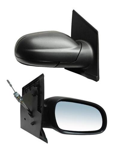 espejo lupo 05-09 / sportvan 07-09 / crossfox 07-10 + regalo