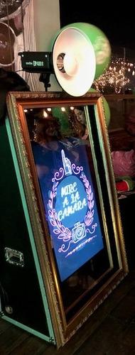 espejo mágico - photo booth guayaquil