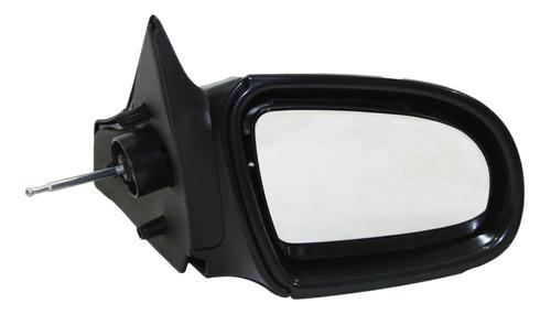 espejo manual derecho chevrolet corsa 1996 a 2007 tw