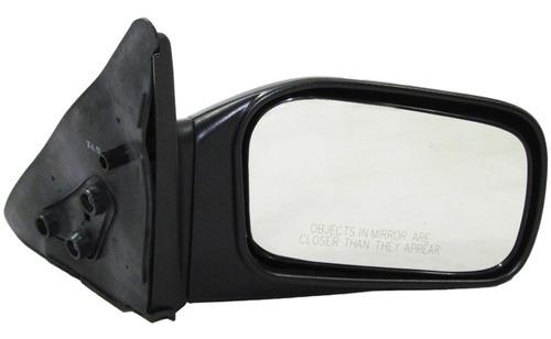 espejo manual derecho nissan sentra b13 1992 a 2016