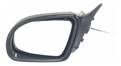 espejo manual izquierdo chevrolet corsa  1996 - 2007