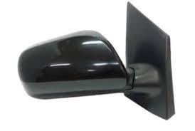 Espejo manual toyota yaris 2006 al 2013 negro s 104 00 en mercado libre - Espejo retrovisor toyota yaris ...