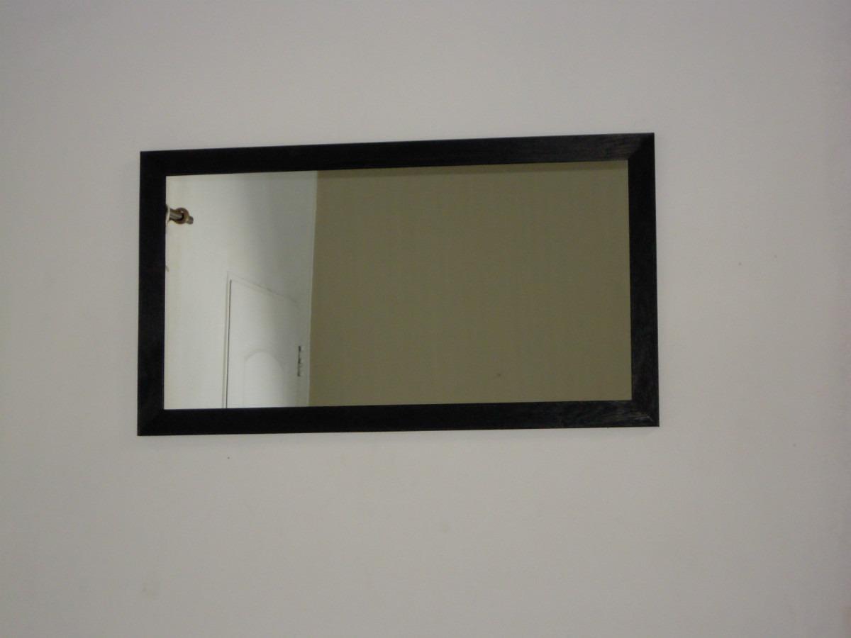 Espejo Marco Decoracion Baño 60x80 - $ 745,00 en Mercado Libre