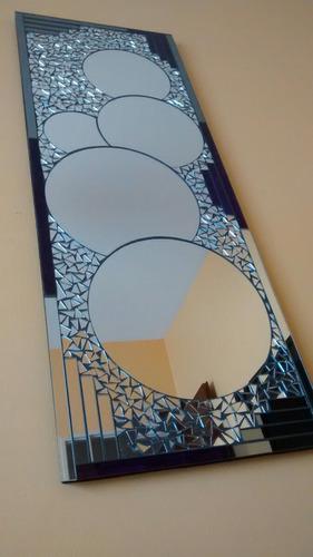 espejo marco decorativo