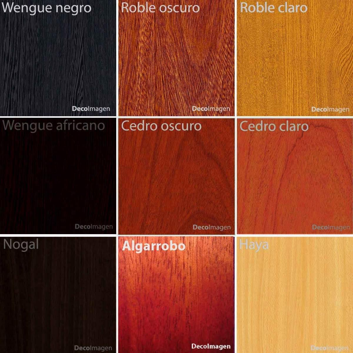 Espejo Marco Madera 10cm - Color Elección 2,00 X 0,90 M - $ 4.539,50 ...