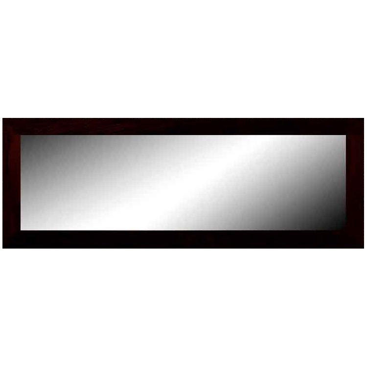 Espejo Marco Madera Tamaño 2,00 X 0,60 M (7cm) - $ 2.965,94 en ...