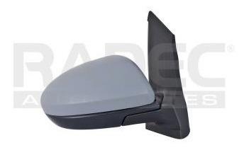 espejo mazda 2 2012-2013 electrico