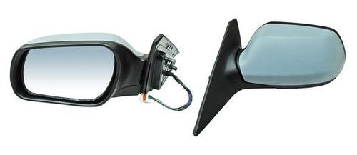 espejo mazda 6 03-08 electrico p/pintar c/desemp