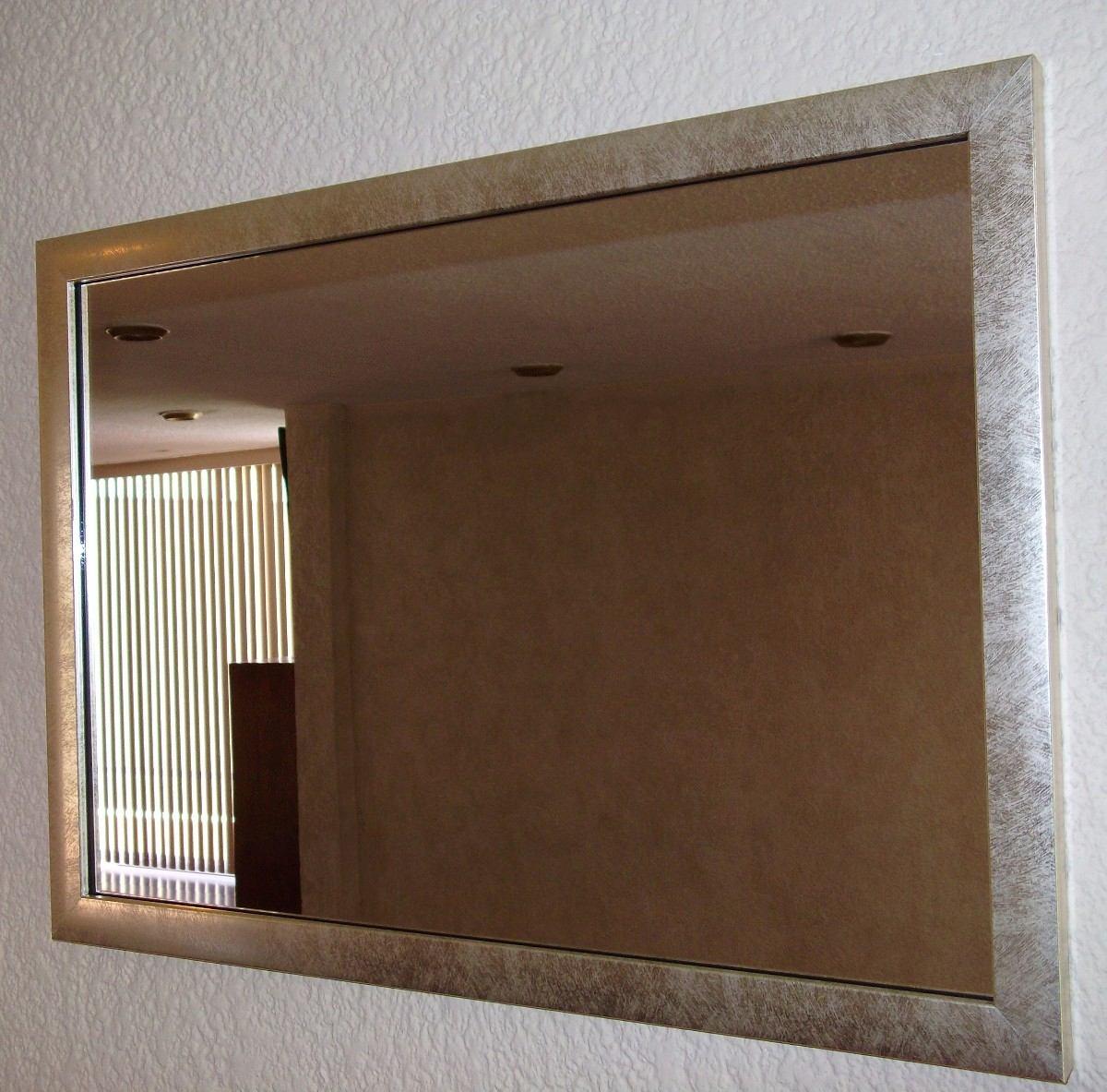 Espejo medida 45 x 65 espejo para ba o espejo decorativo for Espejos ovalados de pared